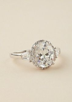 Isn't this Engagement ring Amazing? I would love this setting with a gem stone...So simple and classy!