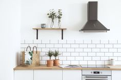 In defense of white subway tile or
