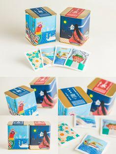 お茶、パッケージ、デザイン、グラフィックデザイン Aomori, Sendai, Miyagi, Hair Designs, Packaging Design, It Works, Projects, Log Projects