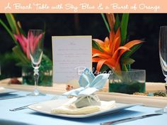 Cool rehearsal dinner table with minimalist decor. See more ideas at Bellenza Wedding Bistro,