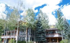 If you are looking for a four bedroom deluxe rental in Snowmass co with all the comfort of home, search no further and take a close look at the Barbieri Home. This 5,000 square feet deluxe rental has ...