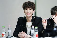 Kidoh 키도 formerly of Topp Dogg 탑독