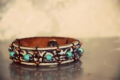 Upcycled & Repurposed Belts