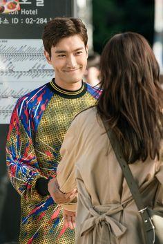 New drama Revolutionary Love with Choi Siwon & Kang Sora Super Junior, O Drama, Drama Fever, Korean Drama Movies, Korean Actors, Korean Dramas, People Need The Lord, Kang Sora, Gong Myung