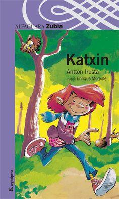 Katxin, el protagoni