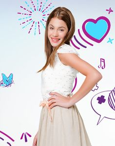 Violetta | Disney Channel Portugal | Disney PT