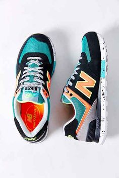 New Balance 574 Core Running Sneaker - Urban Outfitters 90s Shoes, Shoes  Sneakers, New 482bfaf4611c