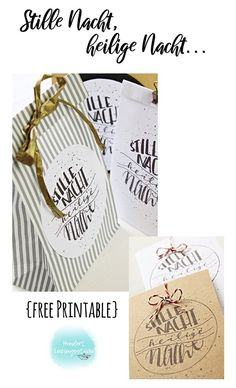 Weihnachten // Freebie // Advent // Lettering Templates Printable Free, Free Printables, Diy Inspiration, Lettering, Blog, Advent, Nice Map, Templates, Christmas