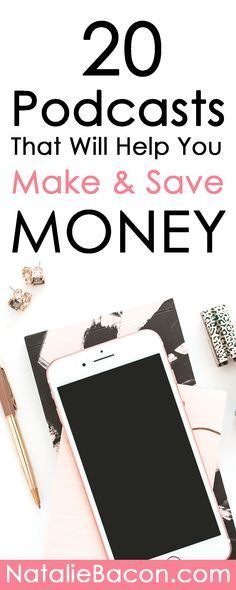 Here's a look at the best money podcasts that will help you make and save money during your commute.