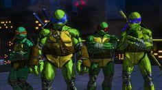 Teenage Mutant Ninja Turtles: Mutants in Manhattan Dated for May 24 Release - http://www.entertainmentbuddha.com/teenage-mutant-ninja-turtles-mutants-in-manhattan-dated-for-may-24-release/