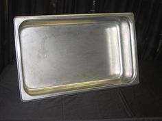 Extra Insert Pans for Chafing Dish Chafing Dishes, Fun Fair, Food Service, House Party, Home Parties