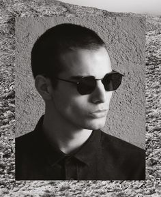 Core and Crafted eyewear collection by Komono #eyewear #latest #collection #glasses