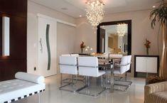 Click Interiores | Acerte Nas Distâncias Entre Sua Mesa De Jantar
