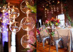 Boho-Glam Wedding Decor: Industrial and Romantic Inspiration | Bridal and Wedding Planning Resource for California Weddings | California Bride Magazine