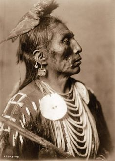 Medicine Crow, Professionally Restored Photograph Reprint of Vintage Native American Indian by Edward Curtis Native American Photos, Native American Tribes, Native American History, American Indians, American Life, Edward Curtis, Cultura Yaqui, Crow Indians, Photo Record
