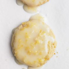 For the true lemon lover, these crisp cookies are the perfect treat. Recipe: Glazed Lemon Cookies