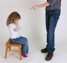 How Do You Discipline Your Child?