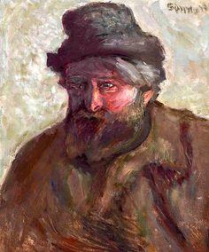 Pierre Bonnard (1867-1947)Portrait de Paul Sérusier