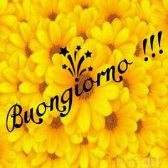 Belle immagini Buongiorno 3584 Good Day, Good Morning, Italian Memes, Emoticon, Happy Day, Arabic Quotes, Italy, Good Morning Quotes, Paisajes