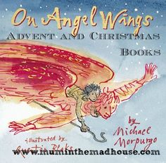 advent and christmas books for families