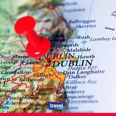 Go to Dublin Dublin Bay, St Paddys Day, Travel Channel, Ireland, Learning, Instagram Posts, Europe, Explore, Friends