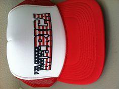 Merica Trucker Hat!! Only $19 at CustomPlanet.com/Merica-Hat.aspx
