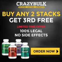 Do You Want to Gain Lean Muscle, Boost Strength and Get Over Plateaus? Bulking Stack from Crazy Mass is a Powerful and Ultimate Combo of 4 Legal Steroids to Increase Muscle Mass, Strength and Speed… Muscle Fitness, Gain Muscle, Build Muscle, Bodybuilding Training, Bodybuilding Motivation, Bodybuilding Supplements, Bodybuilding Workouts, Steroids Cycles, Fast Muscle Growth