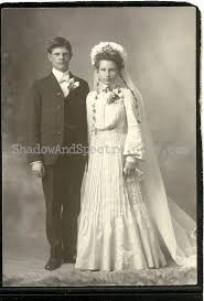 Image result for victorian bride and groom