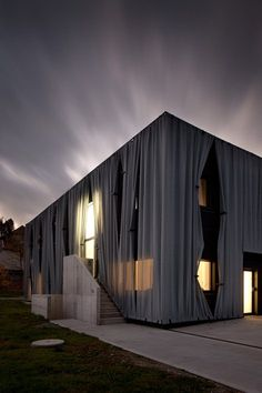 Aichinger House, Kronstorf, 2010 - Hertl Architekten