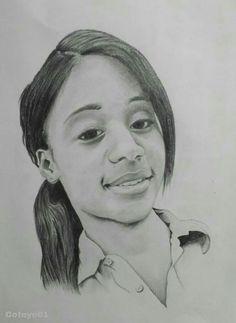Coteyo drawing. Alba mejia