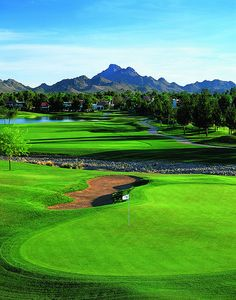 Stonecreek Golf Club | par Sonoran Suites