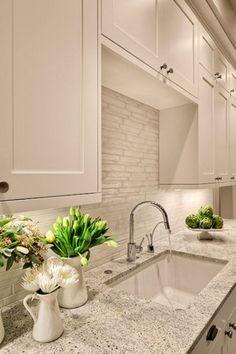 Gorgeous Kitchen Backsplash Ideas 11
