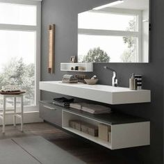 x - Home Accessories Best of 2019 Bathroom Cost, Bathroom Renos, Bathroom Layout, Bathroom Renovations, Bathroom Furniture, Bathroom Interior, Kitchen Interior, Modern Bathroom, Bathroom Countertop Design