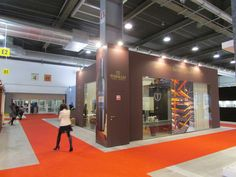 New #Tommasi #stand #booth at #Vinitaly2015 #Tommasiwine #Vinitaly #Veneto #Amarone #Ripasso #Recioto