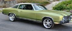 images of 1971 monte carlo | 1971 monte carlo character