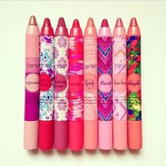 lip tint | shop tarte™ official site - tarte cosmetics. These are great but their lip gloss is still my fave