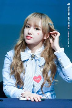 Chengxiao - WJSN Pretty Korean Girls, Cute Korean, Bubblegum Pop, Sketch Poses, Cheng Xiao, Yuehua Entertainment, Foto Jungkook, Cutest Thing Ever, Cosmic Girls