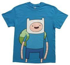 Adventure Time T shirt