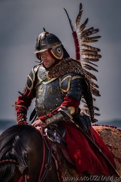 Winged Hussar: