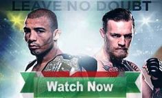 MMA Fans, do not leave without watch Jose Aldo vs Conor McGregor live online for fewer than a glance. Live broadcast, Live feed. So guys, if you will be ready to not follow the sport still exist your computer TV,…Read more ›