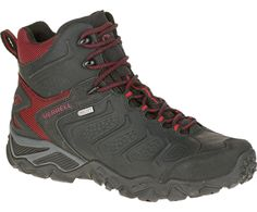 0e0cdf135a Merrell Chameleon Shift Mid Waterproof Waterproof Boots, Cool Boots, Hiking  Boots, Fashion Boots