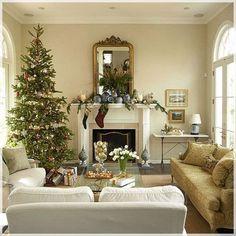 Traditional Small Family Room   Interior Design