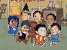 Nct 127, Nct Group, Nct Album, Nct Life, Funny Kpop Memes, Porno, Manado, Meme Faces, Taeyong