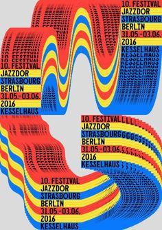 Jazzdor Strasbourg-Berlin / European Jazz Festival