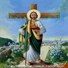 Oración de San Judas Tadeo para conseguir Dinero Urgente San Judas Tadeo, Apóstol de Cristo y Mártir glorioso, gran intercesor en todo problema difícil