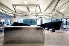 VXLAB Office Interior Design