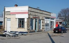 old gas stations 177