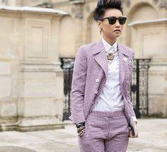 Esther Quek. Womenswear Spring Fashion