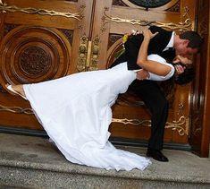 Wedding Photography Poses [Slideshow]