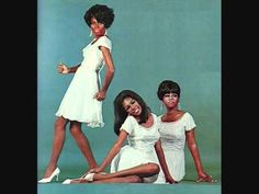 Diana Ross and The Supremes - You Cant Hurry Love (alternate vocal) - YouTube